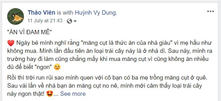 cách viết nhật ký trên facebook