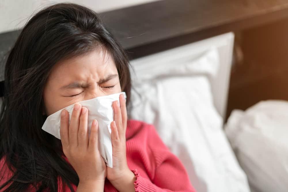 Bị cảm lạnh có lây không và cách phòng ngừa hiệu quả?