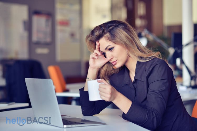 Triệu chứng rối loạn căng thẳng cấp tính
