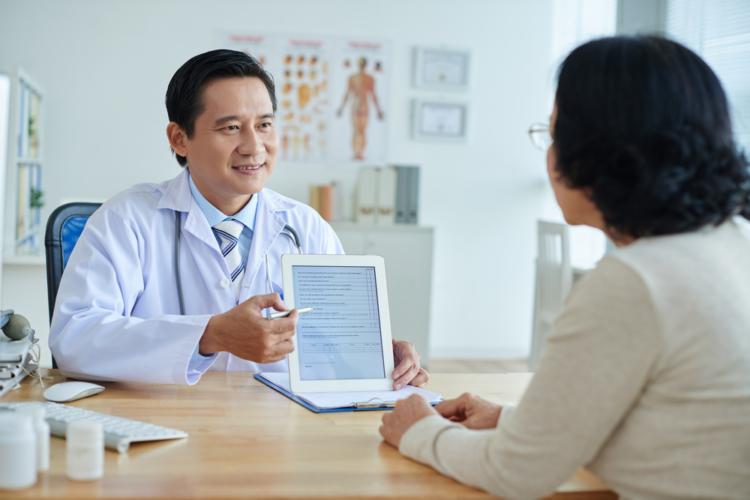 Vết thương tiểu đường cần được chăm sóc để tránh những biến chứng nghiêm trọng