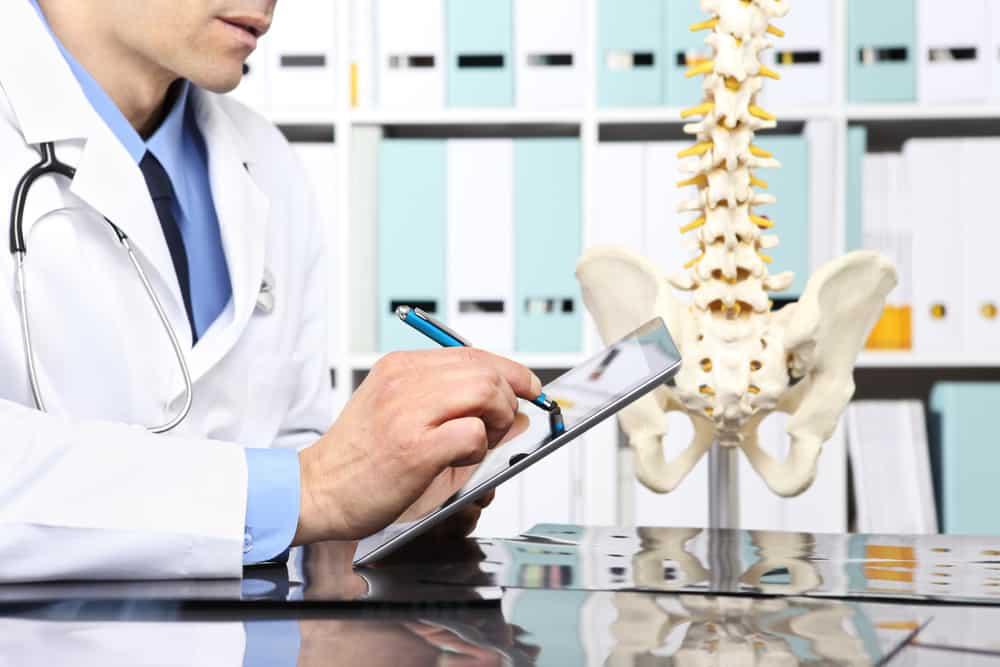 Phương pháp chẩn đoán đau thần kinh tọa là gì