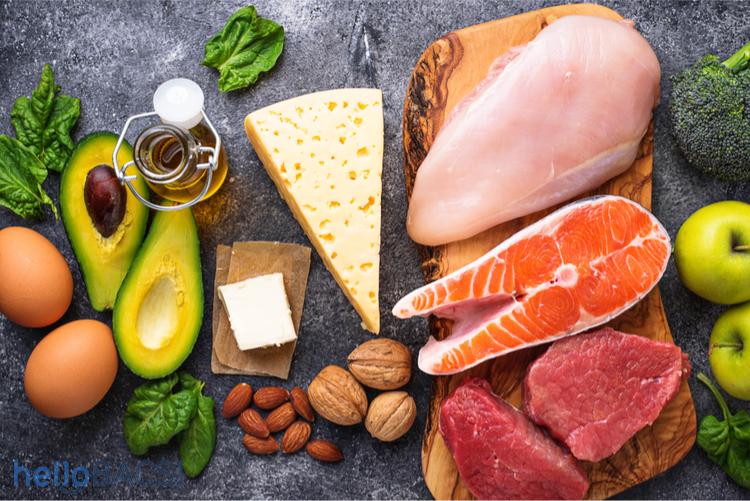 Chế độ ăn uống cho người bệnh phổi tắc nghẽn mạn tính COPD