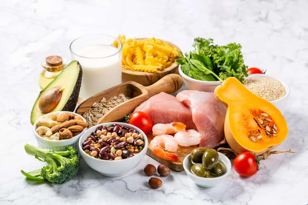 chế độ ăn dành cho người bị tiểu đường type 2