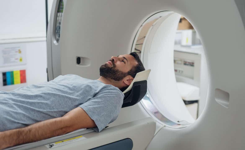 Chụp CT phát hiện khối u ở phổi