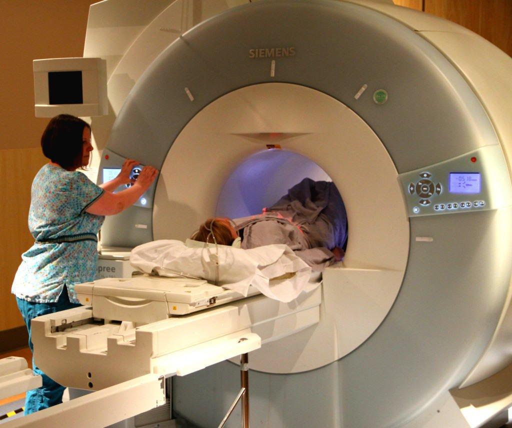 Chụp MRI vú là gì