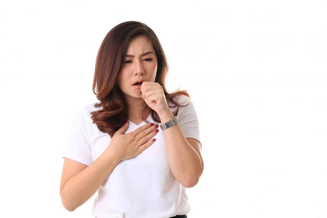 Cơn ho kéo dài là dấu hiệu bệnh tim