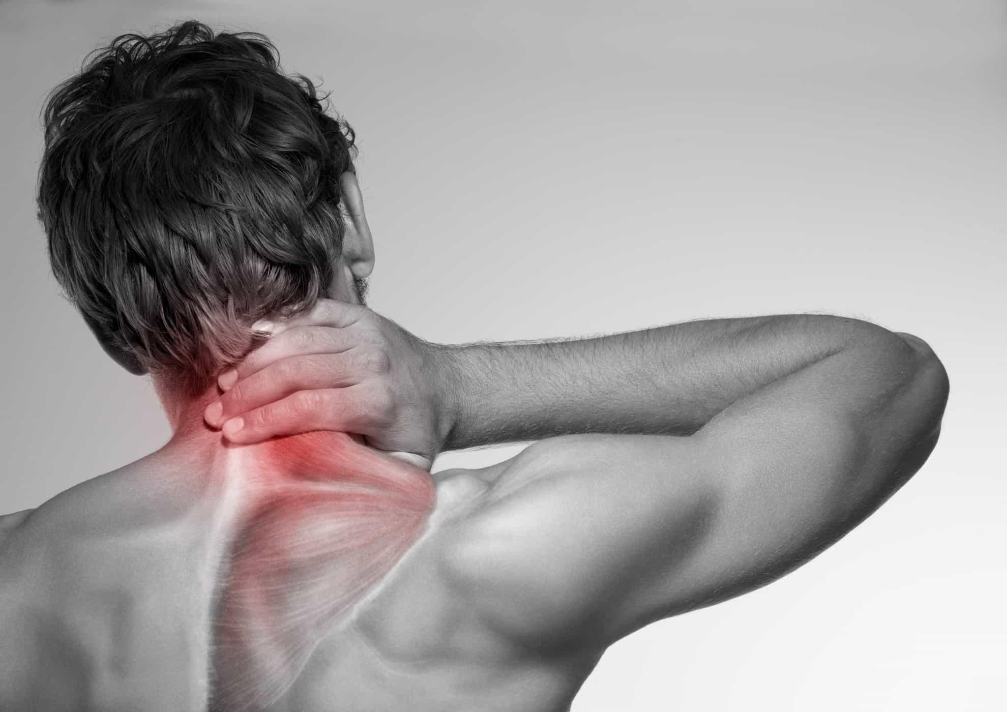 Nguyên nhân và cách giảm đau đầu sau gáy