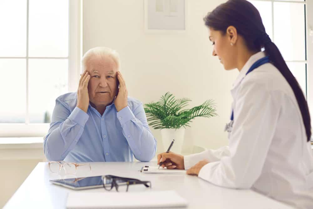 khi nào nên đến gặp bác sĩ