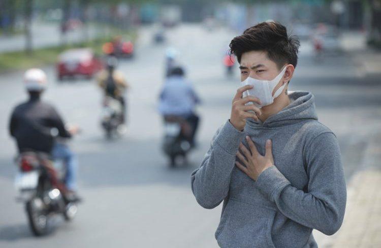 dịch bệnh viêm đường hô hấp cấp Covid-19