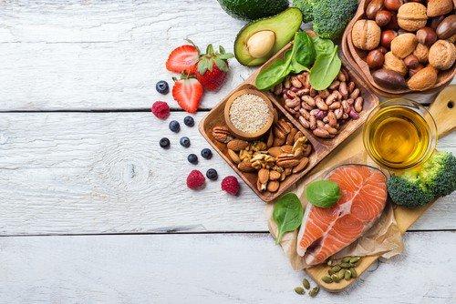 Điểm danh 14 siêu thực phẩm tốt cho tim mạch