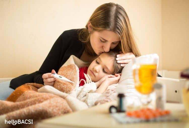 9 cách giúp bạn điều trị cảm cúm nhanh khỏi tại nhà