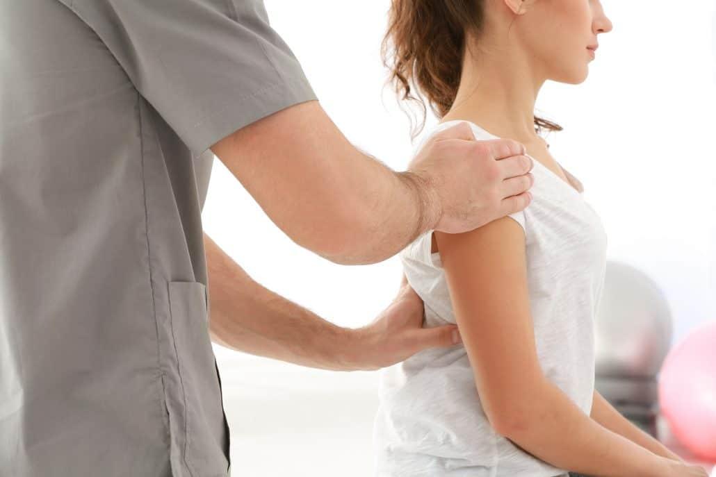Điều trị đau phái sau đầu