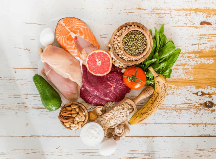 Mỡ máu cao và cách điều trị bằng chế độ ăn lành mạnh