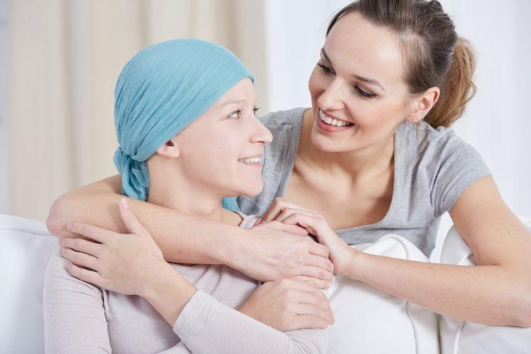 Hóa trị ung thư