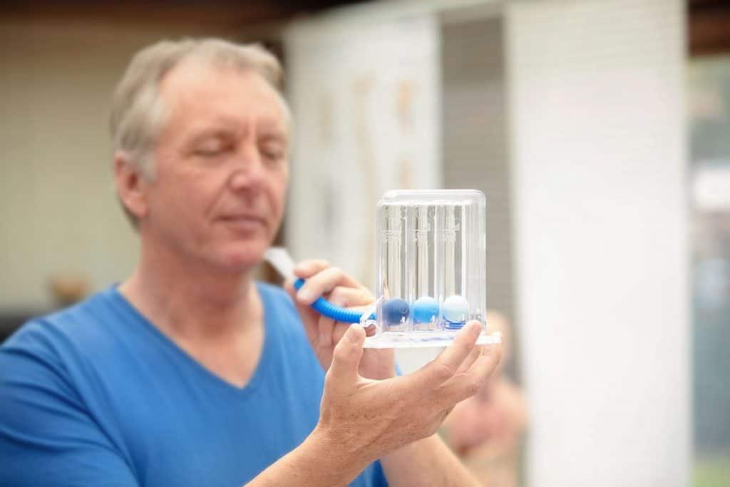 đọc kết quả đo chức năng hô hấp Spirometry