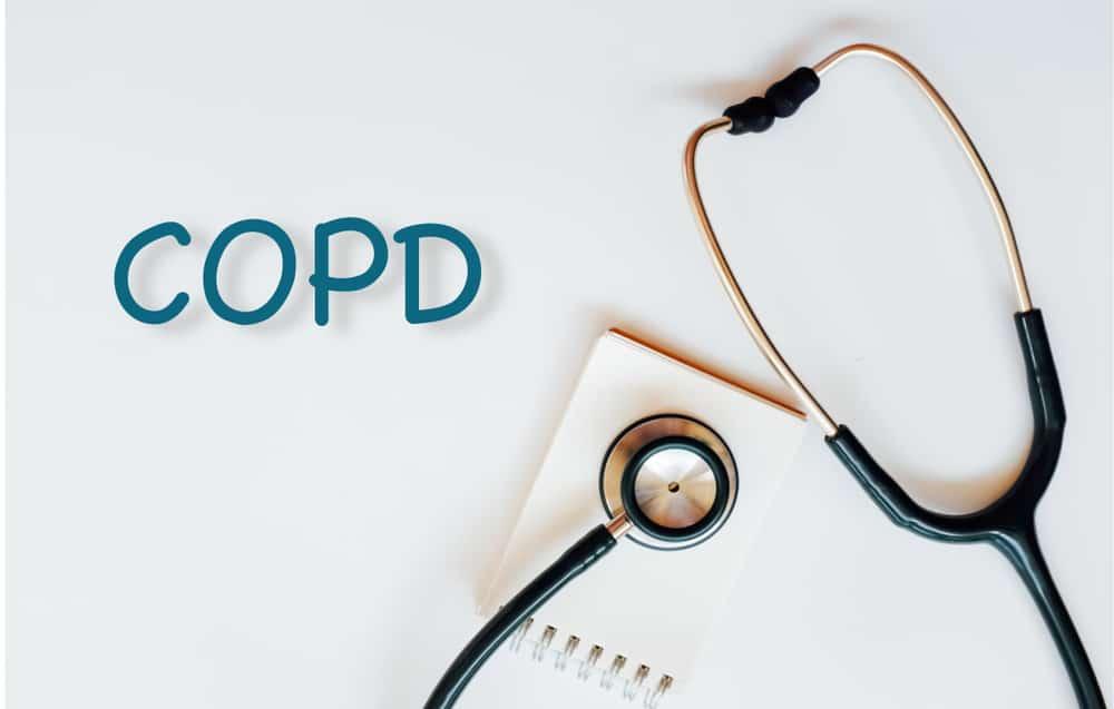 Đợt cấp COPD: Làm sao để phòng ngừa và điều trị hiệu quả?