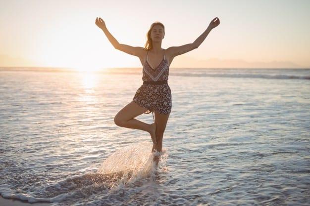 Đứng một chân kiểm tra đột quỵ: Đơn giản nhưng hiệu quả!
