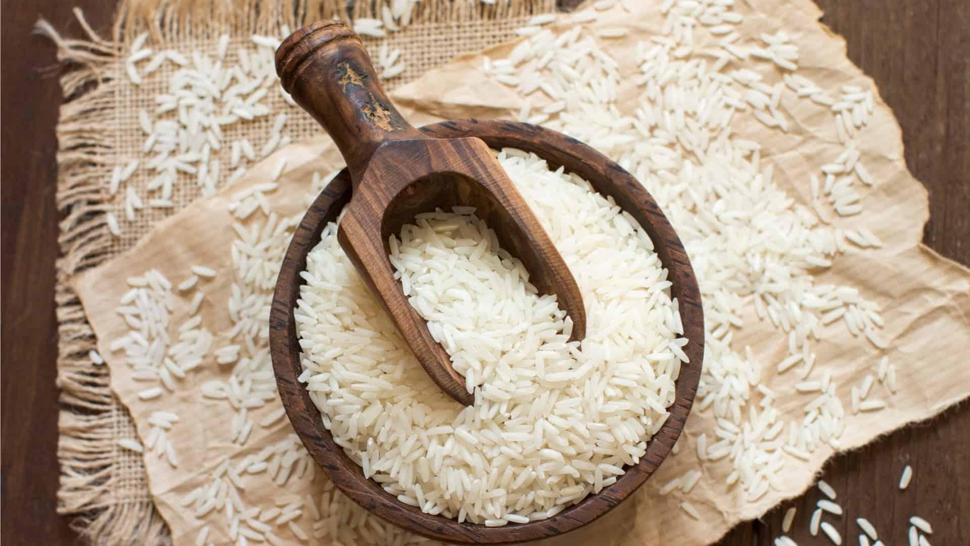 gạo cho người tiểu đường