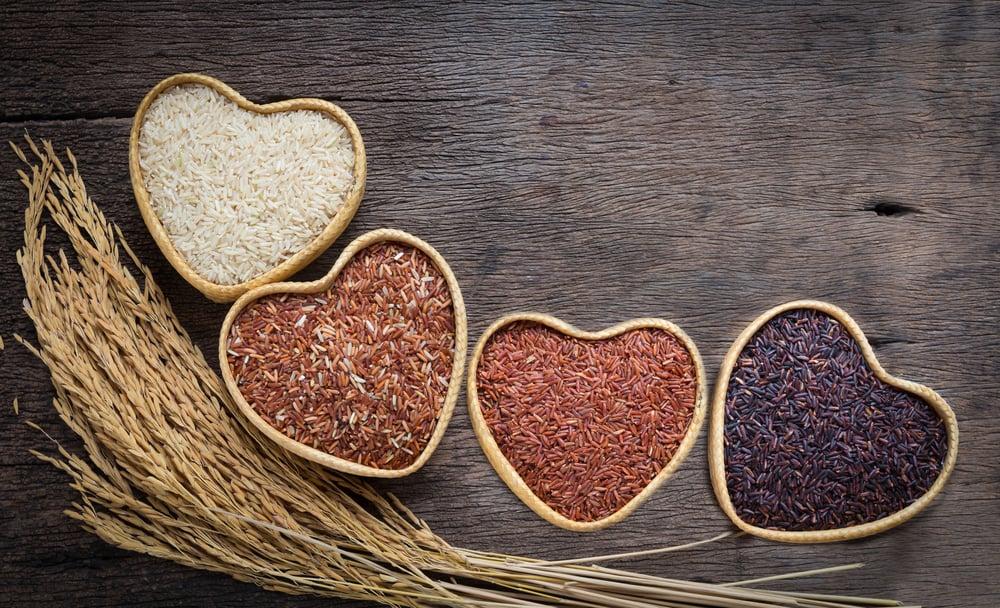 Gạo cho người tiểu đường: Chọn loại nào là tốt nhất?