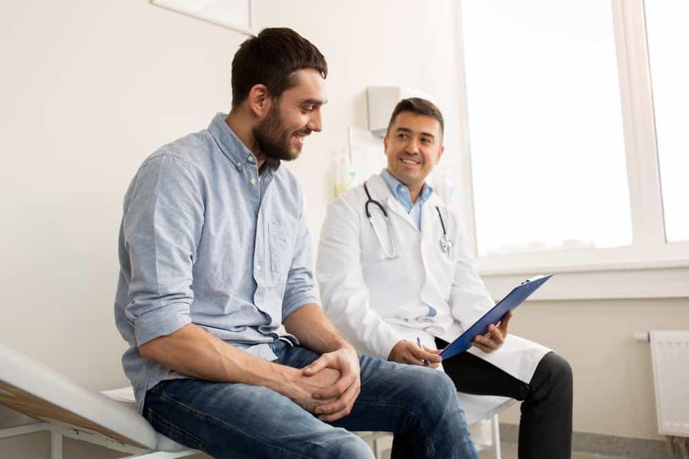 Gặp bác sĩ khi bị khó thở