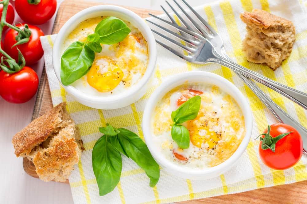 gợi ý món ngon từ trứng
