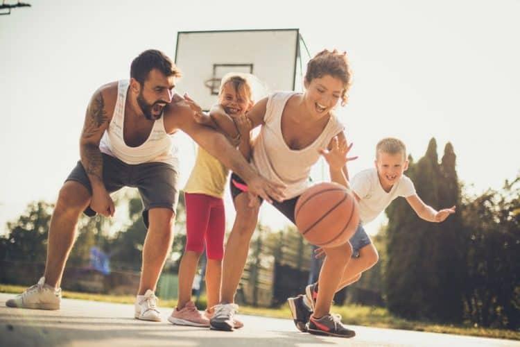 Tập thể dục tăng cường hệ thống miễn dịch