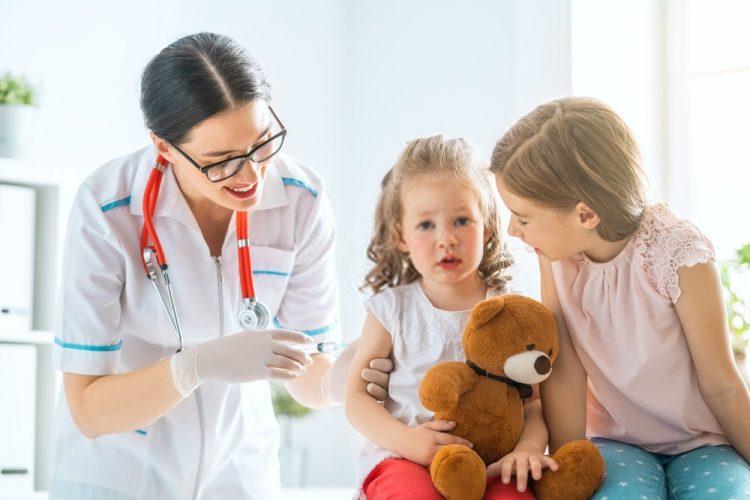 Chích ngừa xây dựng hệ thống miễn dịch