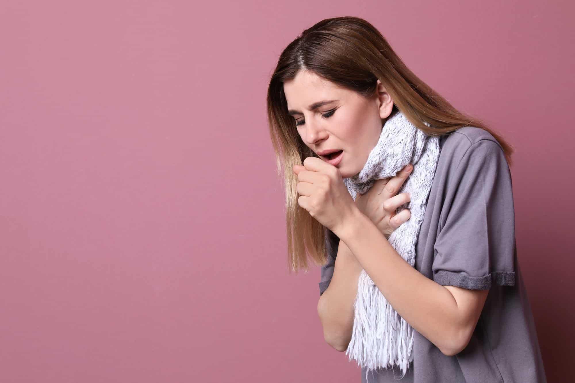 Bệnh ho là gì? Triệu chứng bệnh lao phổi