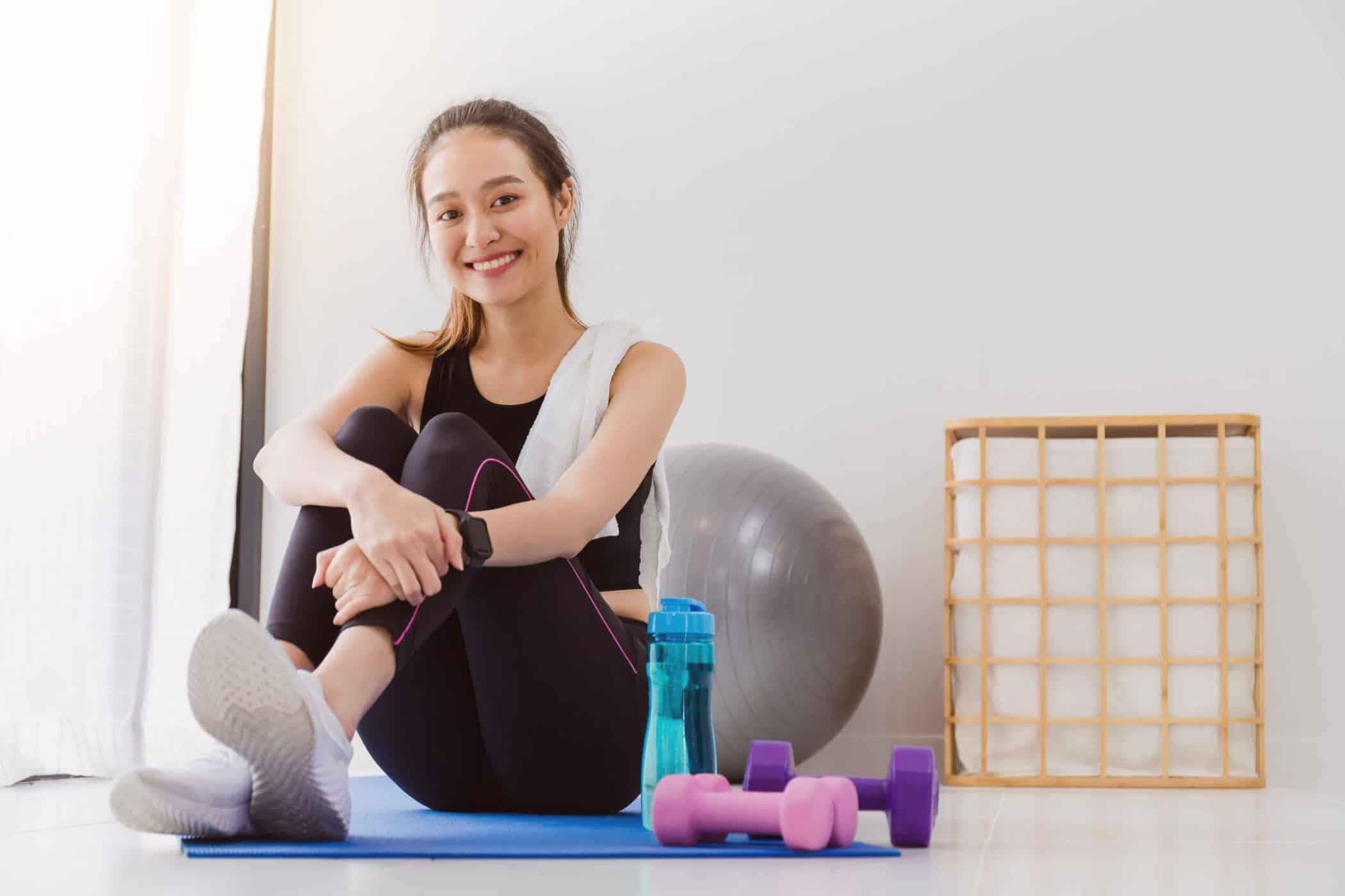 hoạt động thể chất giúp rèn luyện sự tập trung