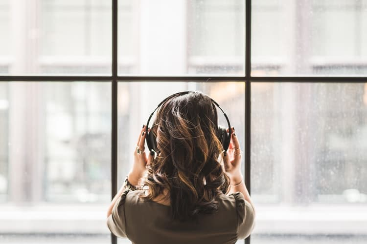 Tăng hormone dopamine với âm nhạc