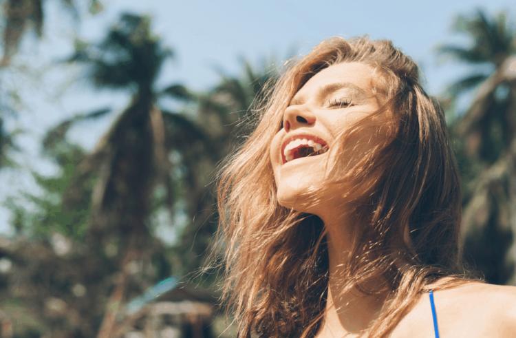 Tăng hormone dopamine với ánh nắng mặt trời
