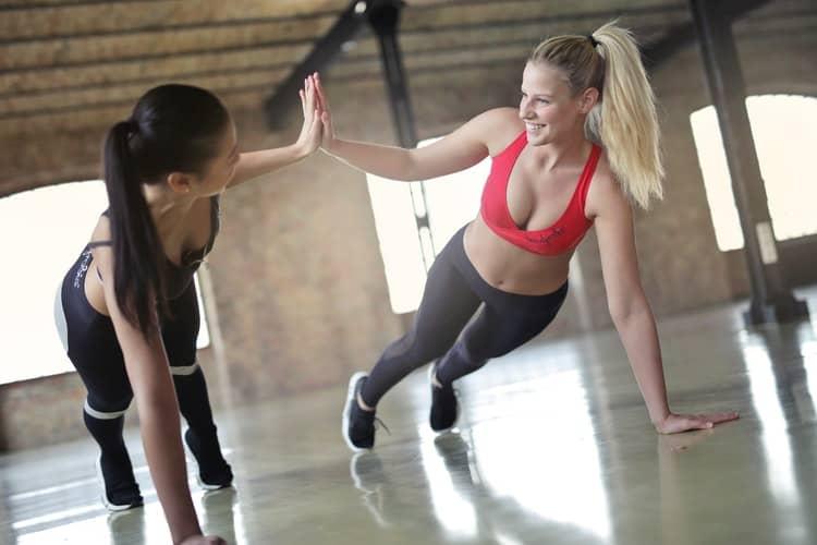 Tăng hormone dopamine khi luyện tập thể dục