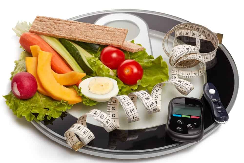 Kiểm soát lượng đường trong máu
