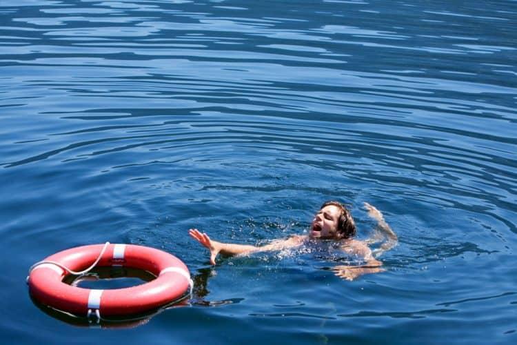 Kỹ năng sơ cấp cứu người bị đuối nước