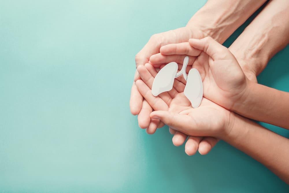 Lên kế hoạch chăm sóc bệnh nhân bệnh phổi tắc nghẽn mạn tính (COPD)