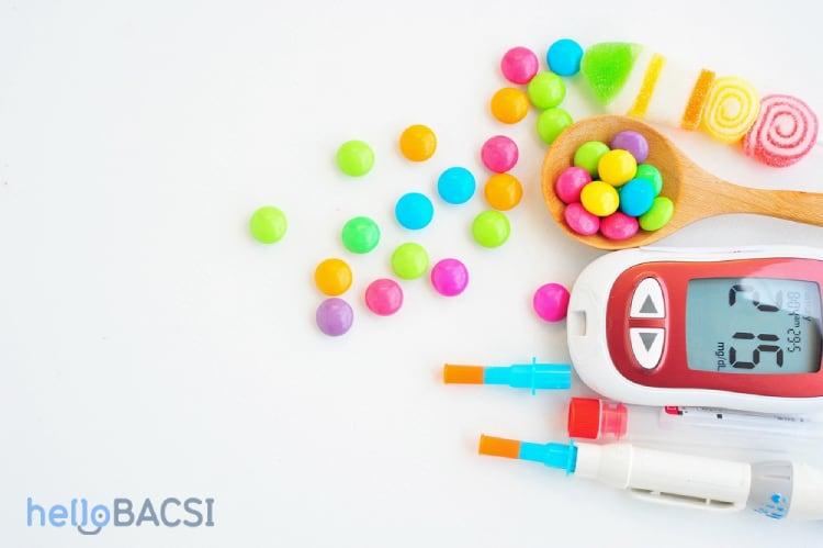 Lượng đường trong máu nói gì về sức khỏe của bạn?
