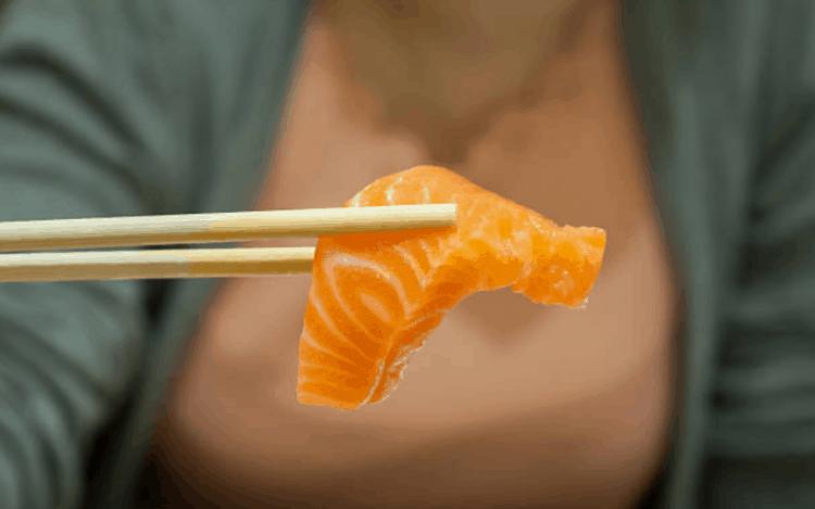 Cá giàu omega-3 rất tốt cho trí nhớ