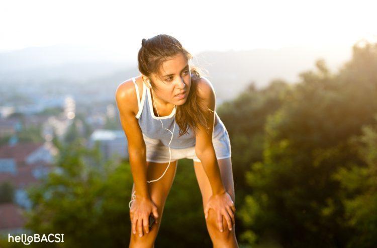 tập thể dục để kiểm soát dấu hiệu tiền tiểu đường