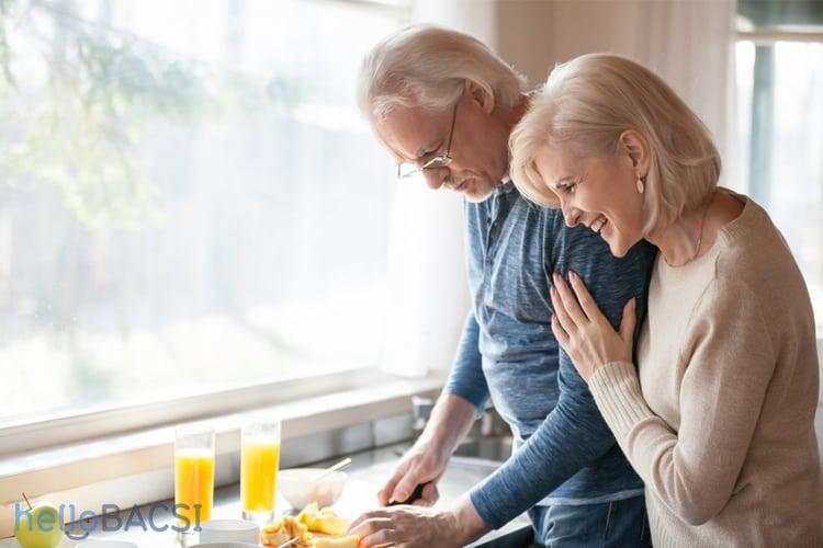 Người bệnh cao huyết áp không nên ăn gì?