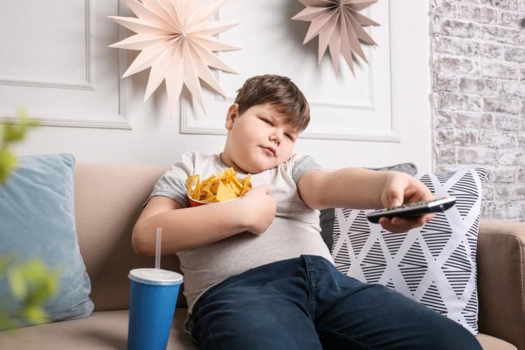 béo phì dễ dẫn đến cholesterol cao