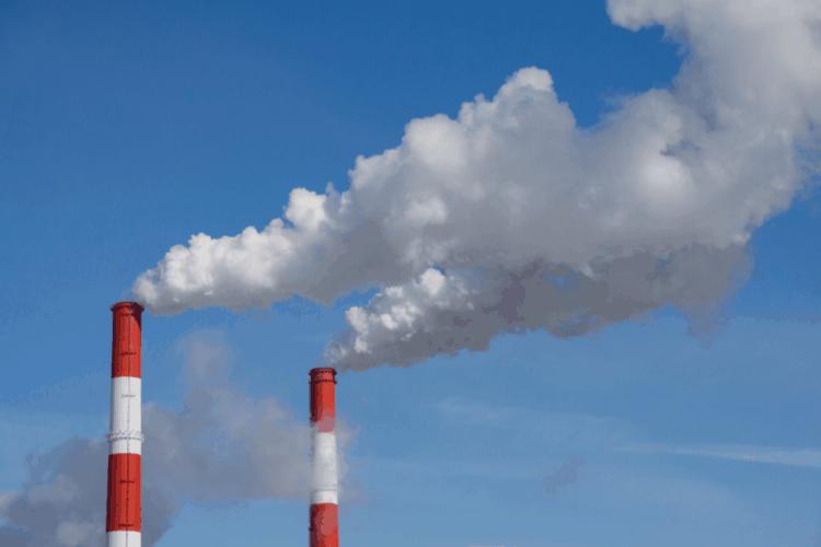 Ô nhiễm không khí gây bệnh hen phế quản mãn tính