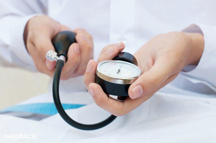 Nhận biết nguyên nhân tụt huyết áp để phòng ngừa sớm