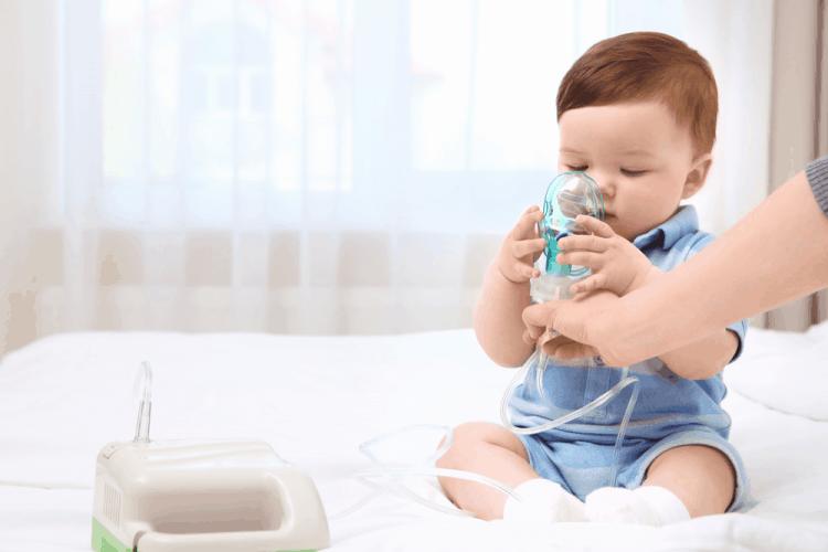 nguyên nhân gây viêm phổi