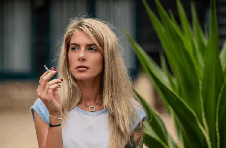 hút thuốc lá gây viêm phổi