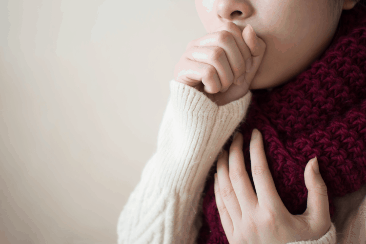nhiễm trùng phổi