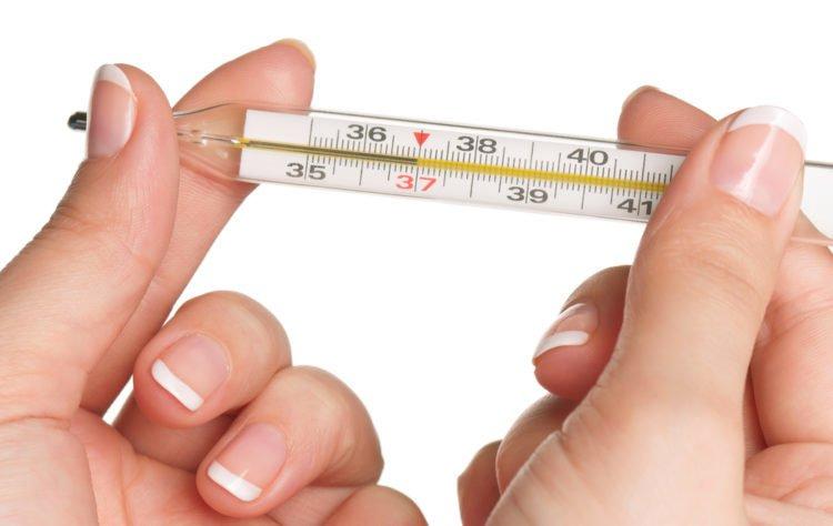 Nhiệt kế thủy ngân: Dùng sao cho đúng để không bị ngộ độc thủy ngân?