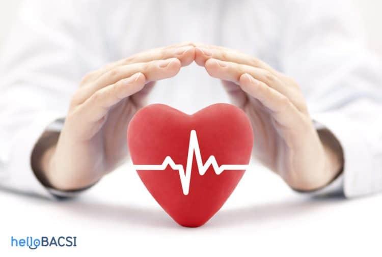 Nhịp tim người bình thường bao nhiêu là an toàn?
