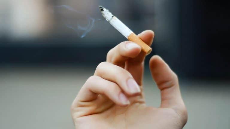 Phòng ngừa ung thư bằng cách bỏ thuốc lá