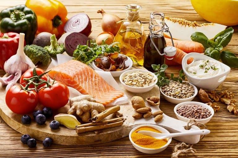 Chế độ ăn uống hợp lý góp phần ngăn ngừa ung thư
