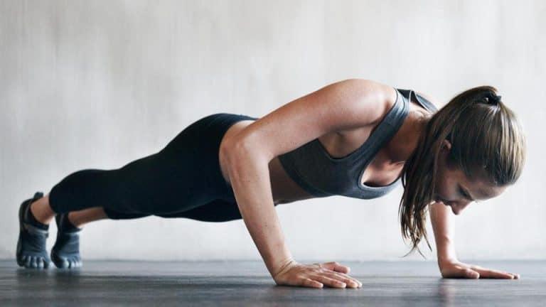 Phòng ngừa ung thư bằng cách tập thể dục